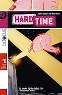 Hard Time (comic-book) #8