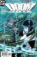 Doom Patrol vol. 4 (2004-2006) (Saddle-stitched) #4