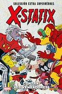 Colección Extra Superhéroes (Formato variable) #70