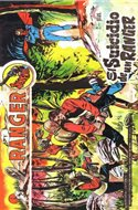 Ranger juvenil (1957) (Grapa) #9