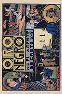 Agente secreto X-9 (Grapa (1941)) #5