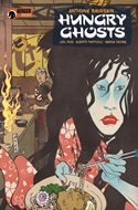 Hungry Ghosts (Comic-book) #1