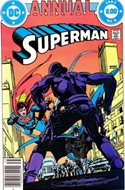 Superman Vol. 1 Annual (1987-2009) (Comic-Book) #9