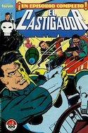 El Castigador (1988-1991) (Grapa. 17x26. 24 páginas. Color.) #3