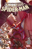 The Amazing Spider-Man Vol. 2 (Grapa 32 pp) #3