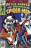 The Spectacular Spider-Man Vol. 1 (Comic Book) #7