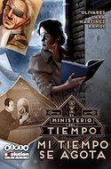 El Ministerio del Tiempo (Cartoné 112-128 pp) #2