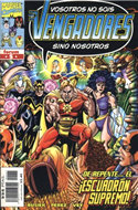 Los Vengadores vol. 3 (1998-2005) (Grapa. 17x26. 24 páginas. Color. (1998-2005).) #5