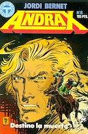 Andrax (Grapa 52 pp) #8