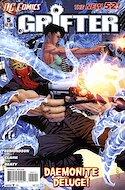 Grifter Vol. 3 (Comic book) #5