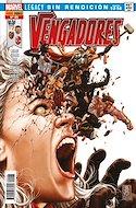 Los Vengadores vol. 4 (2011-) (Grapa) #95