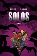 Solos (Cartoné 160-112 pp) #5