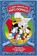 La Gran Dinastía del Pato Donald (Cartoné 192 pp) #31