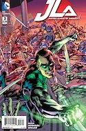 Justice League of America Vol. 4 (2015-2017) (Comic-book) #3