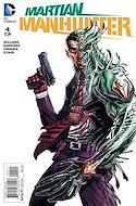 Martian Manhunter Vol 4 (Comic book) #4