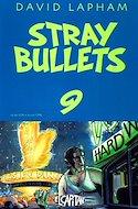 Stray Bullets (Comic Book) #9