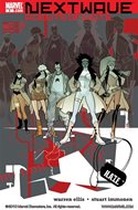 Nextwave: Agents of H.A.T.E. (Comic-book) #5
