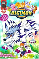 Digimon digital monsters #3