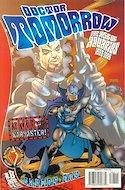 Doctor Tomorrow (Comic Book) #8