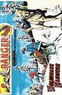 Ranger juvenil (1957) (Grapa) #7