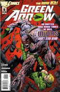 Green Arrow vol. 5 (2011-2016) (Comic Book) #5