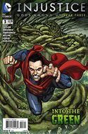 Injustice: Gods Among Us: Year Three (Comic-Book) #3