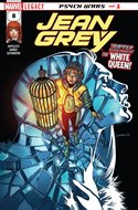 Jean Grey (Comic-book) #8