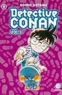 Detective Conan. Vol. 1 (Rústica, 176 páginas) #9
