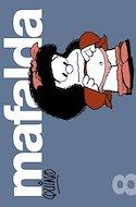 Mafalda (Rústica. 2006-2007) #8