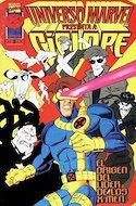 Universo Marvel presenta a (Grapa. 17x26. 24 páginas. Color.) #1