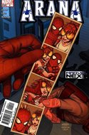 Araña: The Heart of the Spider (2005-2006) (Saddle-stitched. 2005-2006) #4