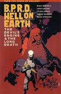 B.P.R.D. Hell on Earth (Softcover 144-152 pp) #4