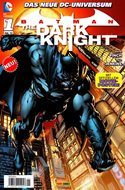 Batman. The Dark Knight (Heften) #1