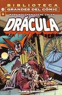Biblioteca Grandes del Cómic: Drácula (2002-2004) (Rústica 160-192 pp) #6