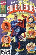 Marvel Super-Heroes Vol. 2 (1990-1993) (Comic-Book) #4