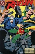 Robin Vol. 4 (1993-2009) (Grapa) #2
