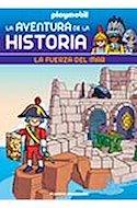 La aventura de la Historia. Playmobil (Cartoné) #38