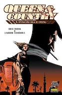Colección Comic Noir (Rústica) #6