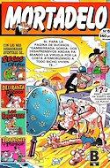 Mortadelo (1987-1991) (Grapa) #6