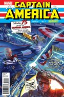 Captain America: Sam Wilson (Comic Book) #7