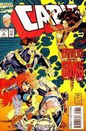 Cable Vol. 1 (1993-2002) (Comic-Book) #8
