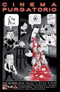 Cinema Purgatorio (Comic-book) #8