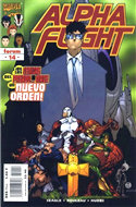 Alpha Flight Vol. 2 (1998-1999) (Grapa) #14