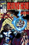 The Incomplete Death's Head (1993) (Comic Book) #1
