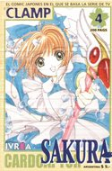 Cardcaptor Sakura (Rústica) #4