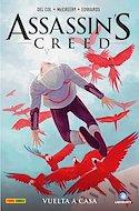 Assassin's Creed (Rústica 128 pp) #3