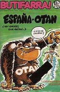 Butifarra (2ª época) (Grapa) #8-9