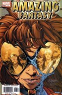 Amazing Fantasy Vol 2 (2004-2005) (Serie Regular, grapa, 48 páginas) #6
