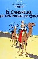 Las aventuras de Tintín (Cartoné (1974-2011)) #9