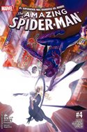 The Amazing Spider-Man Vol. 2 (Grapa 32 pp) #4